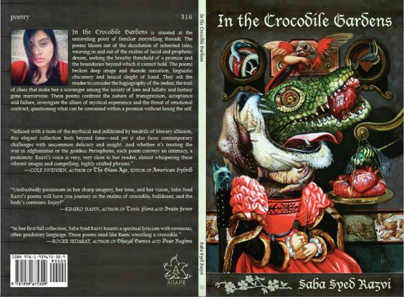 in the crocodile gardens final cover for website