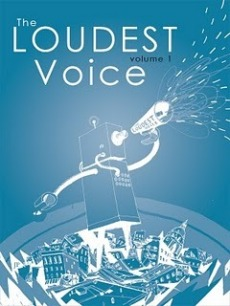 loudest voice cover